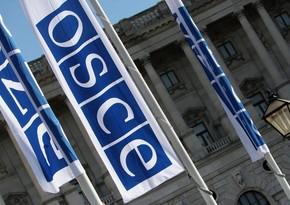 Главы делегаций стран-сопредседателей МГ ОБСЕ распространили заявление