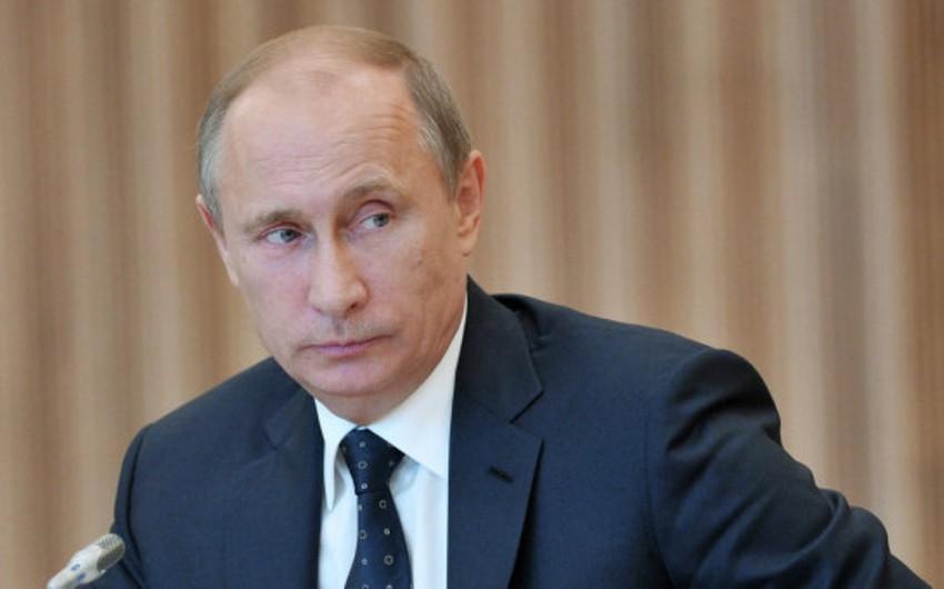 Путин: вопрос о поставках газа из РФ в Индию нужно проработать