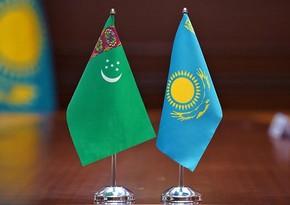 Туркменистан и Казахстан подпишут cовместный план действий