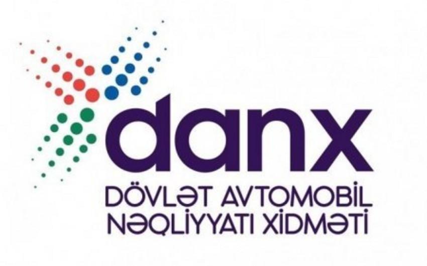 """DANX: """"Qəzada ölən sürücü fərqlənmə nişanı almayıb"""""""