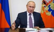 """Vladimir Putin: """"Faşist ideologiyası yenidən gündəmə gətirilir"""""""