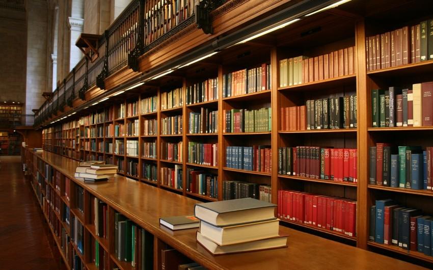 Kitabxana müdirinin işinə xitam verilməsinin detalları açıqlandı