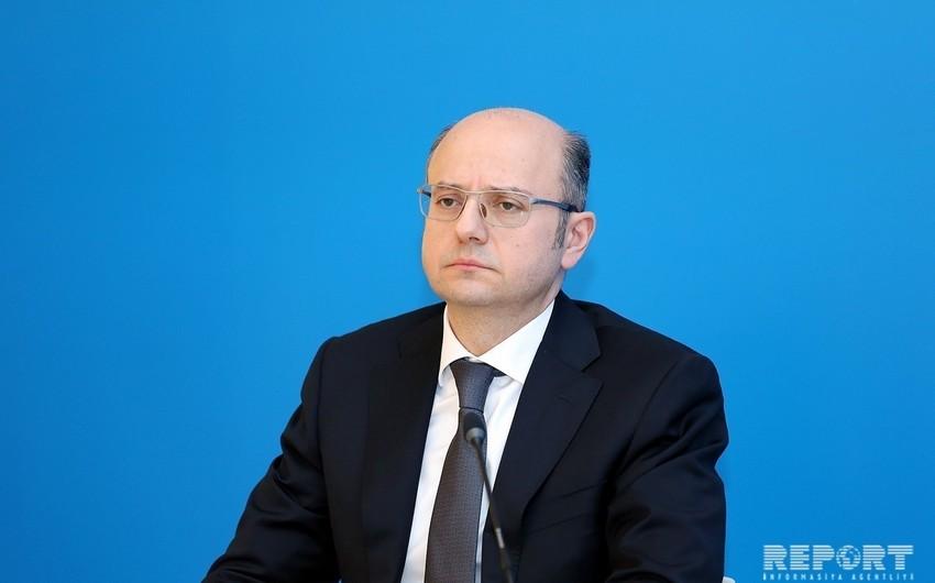 Pərviz Şahbazov: Bu il Azərbaycan qazı Avropa bazarına çıxarılacaq