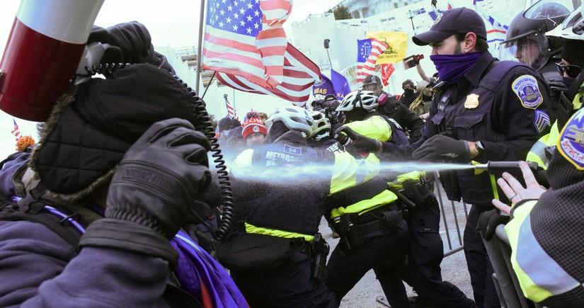ABŞ-da iki polis intihar edib