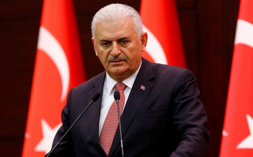 Türkiyənin baş naziri Azərbaycana gələcək