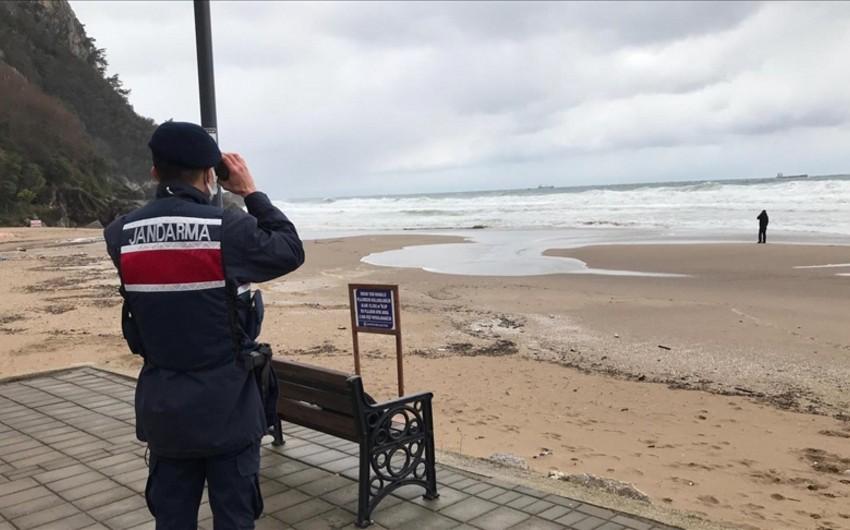 В Турции опознали тела двух украинцев с затонувшего сухогруза