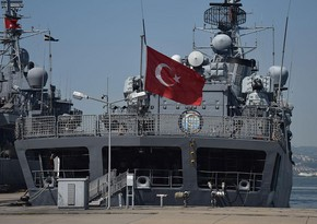 Turkey launches large-scale military exercises in Aegean and Mediterranean