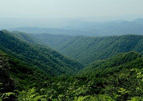 """Environmentally responsible tourism in Azerbaijan: Czech"""" trail marking in the Şahdağ and Hirkan National Parks"""