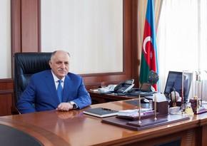 """Məmməd Musayev: """"Aktual məsələləri İqtisadi Şurada müzakirəyə çıxarmalıyıq"""""""
