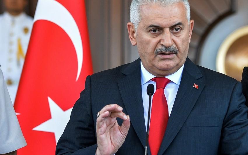 Binali Yıldırım: No matter what they say, Nizami Ganjavi is Turk