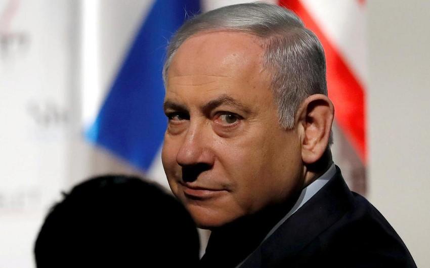 Binyamin Netenyahu ABŞ Prezidentini tənqid edib, partiyası təkzib verib