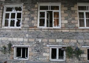 Минобороны: Армения обстреливает села Бардинского, Товузского и Агдамского районов