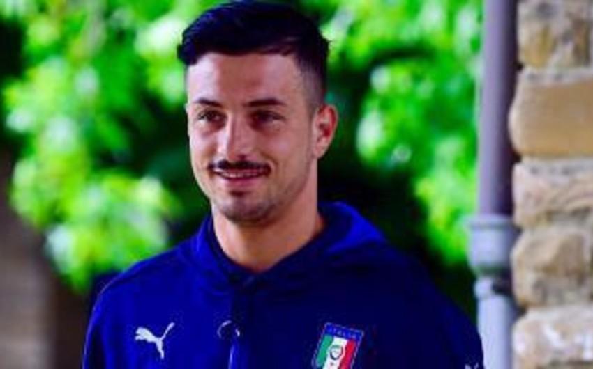 İtaliya klubunun futbolçusu danışılmış oyunlarda iştirak etdiyi üçün cəzalandırılıb