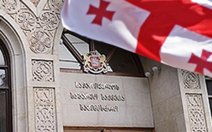 XİN: Gürcüstan vətəndaşları Avropaya vizasız gedəcək