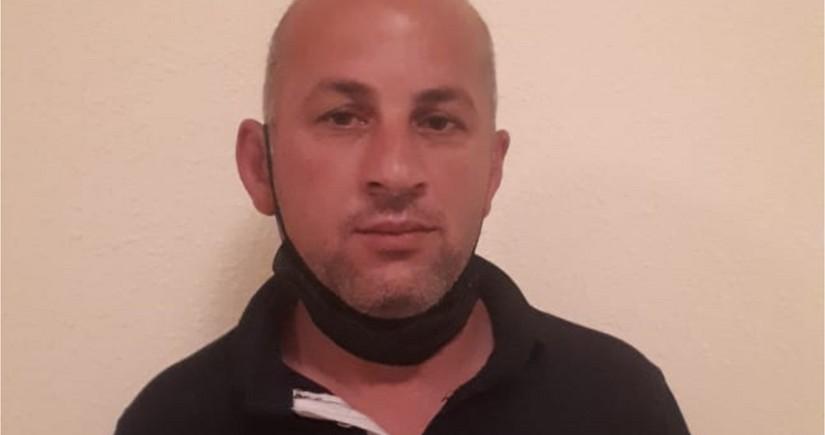 В Исмаиллы задержан бывший заключенный