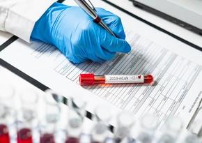 Küveytdə koronavirusa yoluxanların sayı 60 mini ötdü