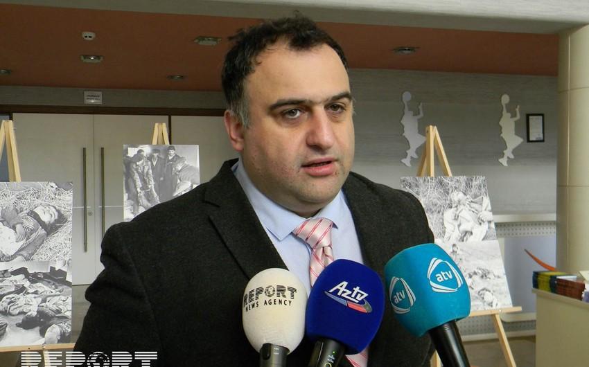 Грузинский политик: Парламент Грузии должен признать учиненную в Ходжалы резню как геноцид