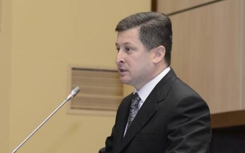 Председатель Государственного комитета по вопросам имущества встретится с гражданами в Саатлы