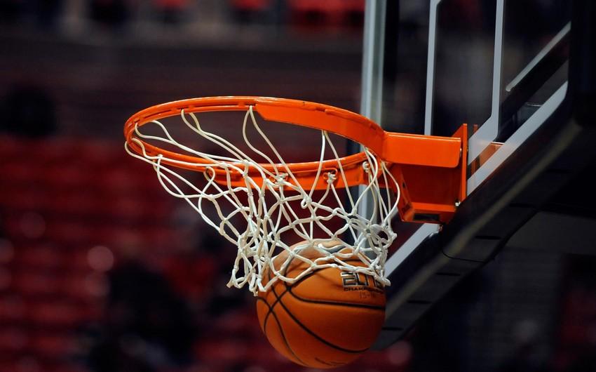 Basketbol millimizin seçmə mərhələ üçün heyəti açıqlandı