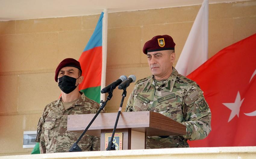 Генерал-лейтенант Хикмет Мирзоев: Азербайджан, Турция и Пакистан испокон были братскими странами