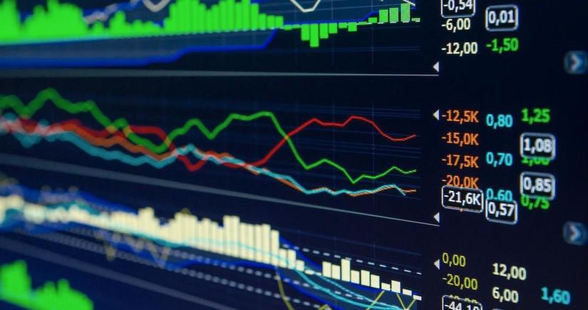 Основные показатели международных товарных, фондовых и валютных рынков (21.10.2020)
