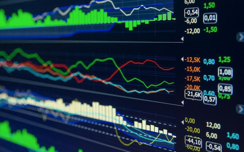 Key indicators of world commodity, stock and currency markets (21.10.2020)