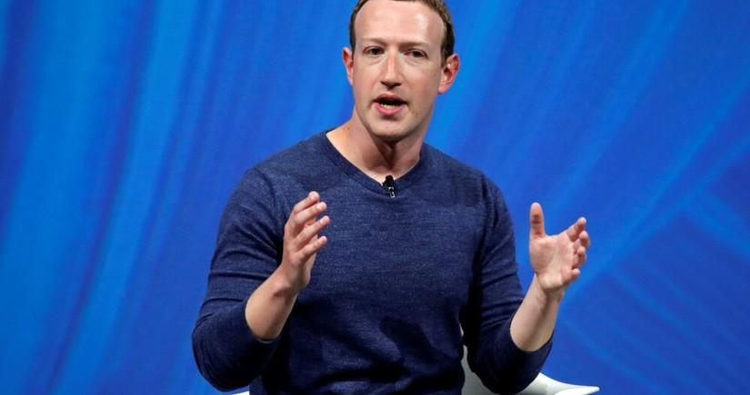 """""""Facebook""""un gələcək planları açıqlanıb"""