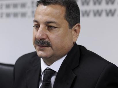 Vaqif Sadıqov: Güllə altında olan təkcə Yaşar Vahabzadədir
