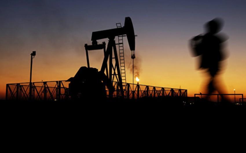 Цена на нефть марки WTI опустилась ниже 30 долларов за баррель