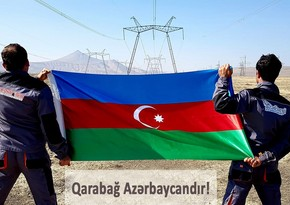 """""""Azərenerji"""" işğaldan qurtarılmış yerlərdə yarımstansiya tikməyə hazırlaşır"""