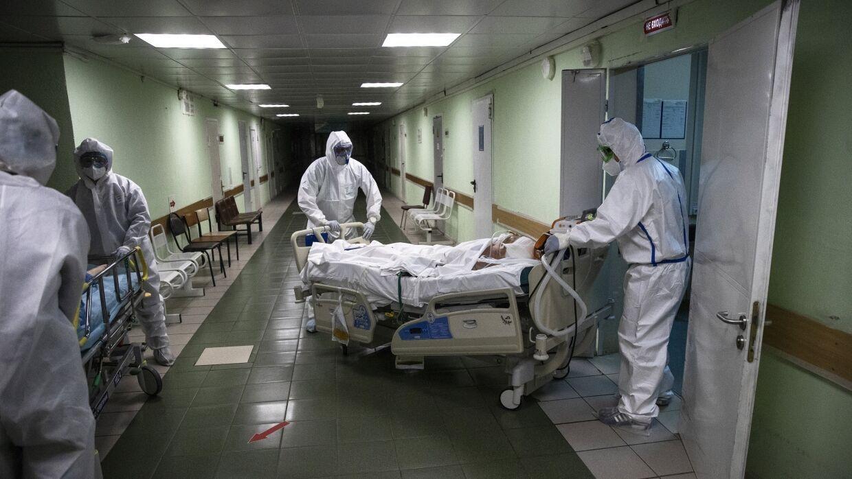Moskvada koronavirus qurbanlarının sayı 1 930 nəfəri ötdü