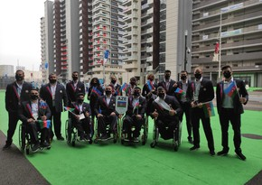Tokio-2020: Azərbaycan paralimpiyaçılarının açılışdakı sayı və sırası açıqlanıb