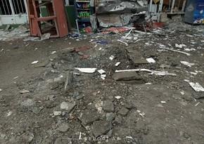 Goranboy, Tartar and Aghdam regions are under fire