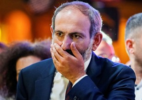 Pashinyan admits Armenian servicemen flee battlefield