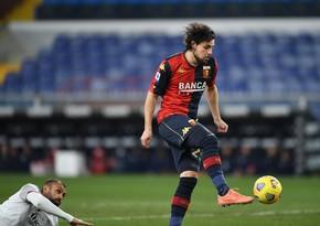 Лучшим игроком Серии А в январе признан форвард «Дженоа»