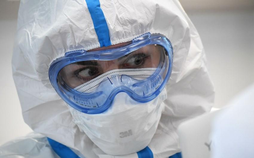 Türkiyədəkoronavirusdan daha 272 nəfər dünyasını dəyişib