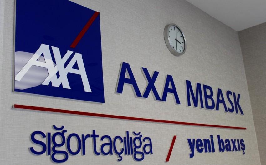 AXA MBask nizamnamə kapitalını artırıb