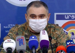 Killed colonel was separatists' deputy defense minister
