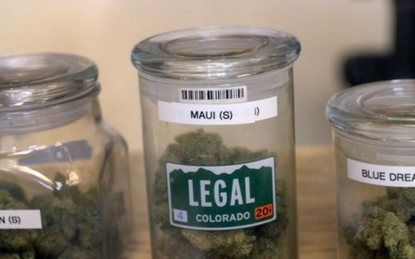 Legal marijuana industry created more than 18,000 new jobs in USA