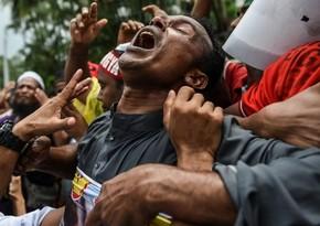 ООН: В ходе кризиса в Мьянме погибли 568 человек