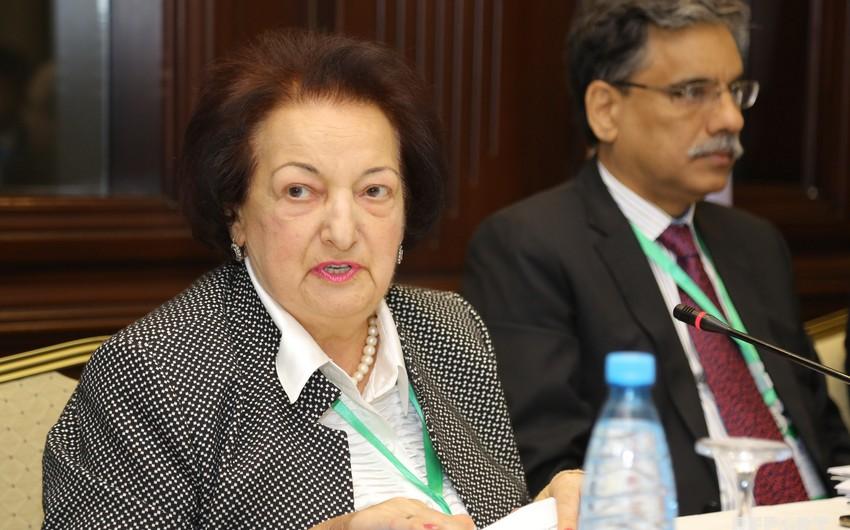 Elmira Süleymanova: Azərbaycanın ilk ombudsmanı kimi fəaliyyətimi davam etdirirəm