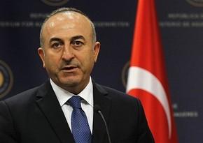 Чавушоглу: Отношения между Турцией и Россией основаны на общих интересах