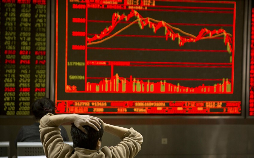 Pandemiyaya görə dünya iqtisadiyyatına dəyən ziyan 7 trln dollara çatacaq