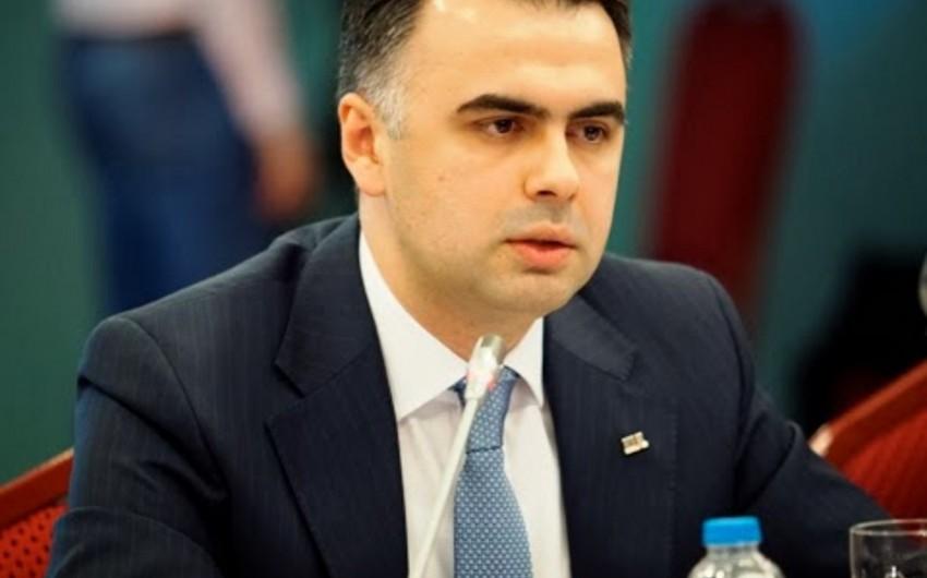Samir Kərimli: SOCAR-ın Total şirkətinin Türkiyədəki payını alması xəbəri şayiədir