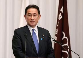 Новый премьер Японии желает нанести визит в США до конца года