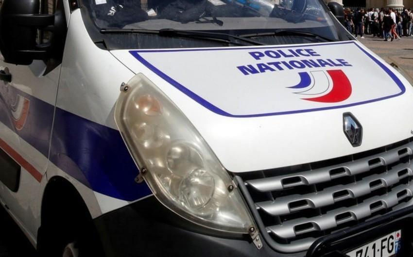 Fransada 700 kq-a yaxın kokain müsadirə edilib