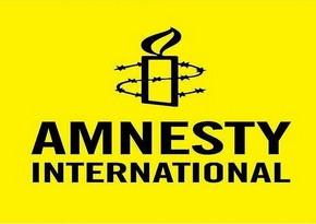 """Ədliyyə naziri yanında İctimai Komitənin üzvləri """"Amnestyİnternational""""a müraciət ünvanlayıb"""