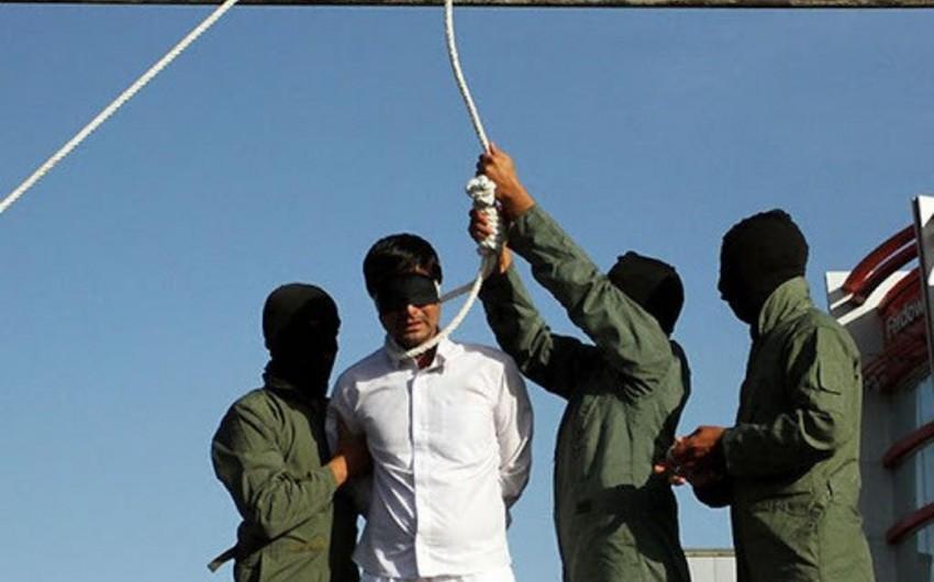 İran ABŞ casusunu edam edəcək