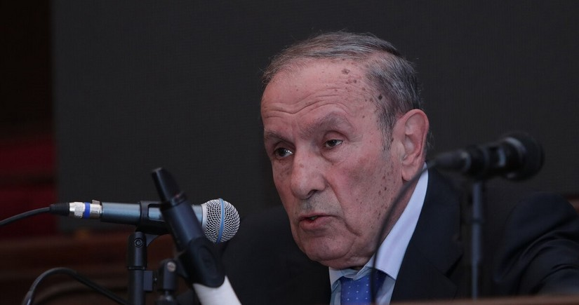 Первый президент Армении будет участвовать на выборах в парламент