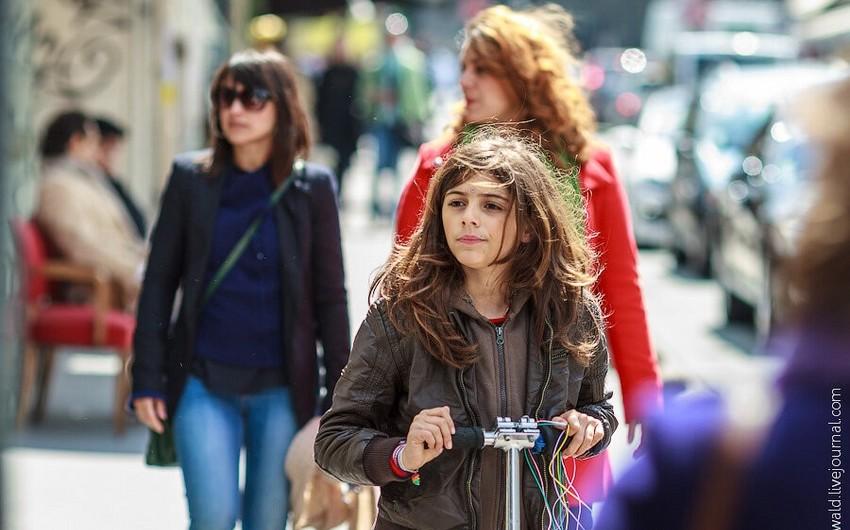 Fransada küçədə qadınlara nalayiq hərəkət edən 600 nəfər cərimələnib